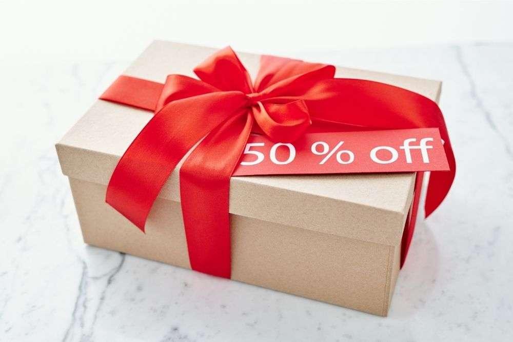 Offer Birthday Discounts