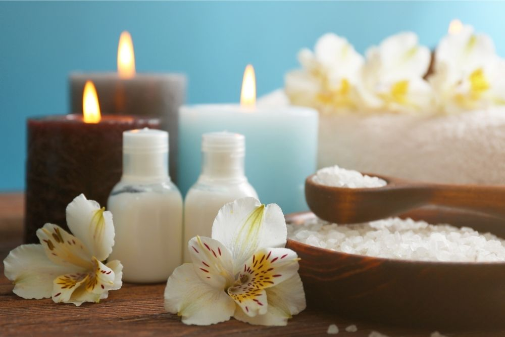 What Is The Difference Between A Med Spa And A Day Spa?